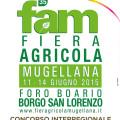 Dall'11 al 14 giugno torna la Fiera Agricola Mugellana, edizione 35