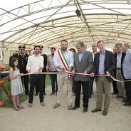 Si è aperta la 35° Fiera Agricola Mugellana